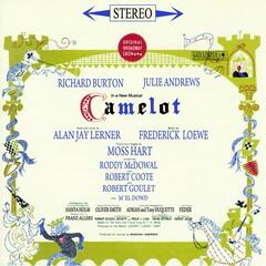 Camelot - Original Broadway Cast
