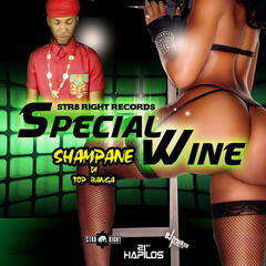 Special Wine - Single