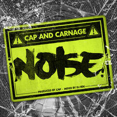 Noise (feat. CARNAGE) - Single