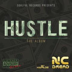 Hustle - EP
