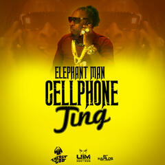Cellphone Ting - Single