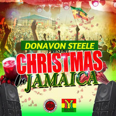Christmas in Jamaica - Single