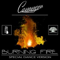 Burning Fire (Special Dance Version)