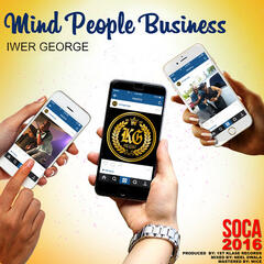 Mind People Business
