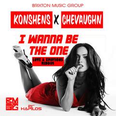 I Wanna Be the One - Single