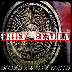 Spokes & White Walls