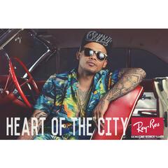 Heart of the City (B Side) - Single