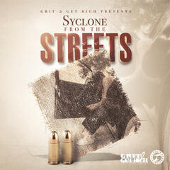 From the Streets - Single