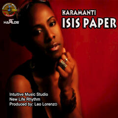 Isis Paper - Single