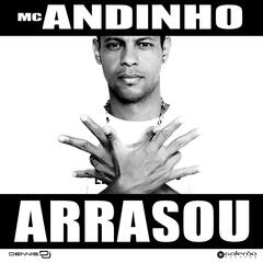 Arrasou - Single