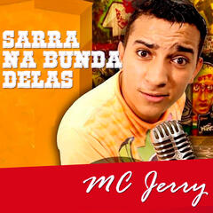 Sarra na Bunda Delas - Single