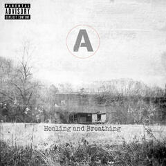 Healing and Breathing - EP