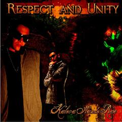 Respect and Unity - Single
