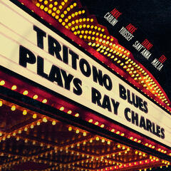 Tritono Blues Plays Ray Charles