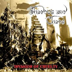 Invasion of Cruelty - Single