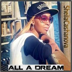 All a Dream - Single