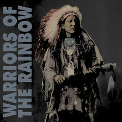 Warriors of the Rainbow - Single