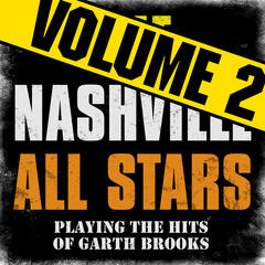 Playing the Hits of Garth Brooks, Vol. 2