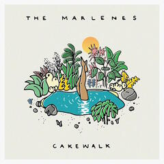 Cakewalk - Single