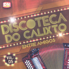 Discoteca do Calixto, Vol. 5