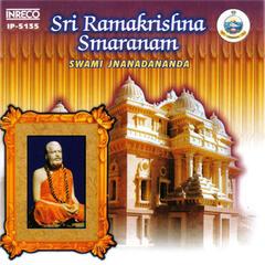 Sri Ramakrishna Smaranam