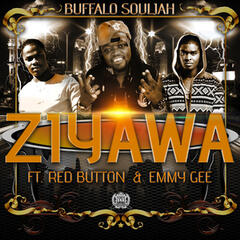 Ziyawa (feat. Red Button & Emmy Gee)