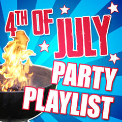4th of July Party Playlist