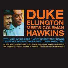 Duke Ellington Meets Coleman Hawkins (Bonus Track Version)