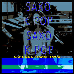 Saxo K-Pop Collection 2