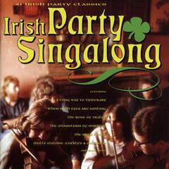 Irish Party Singalong
