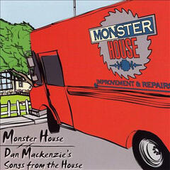 Monster House (Songs from the House)