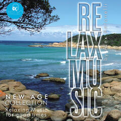 Relax Music / New Age Collection