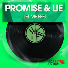 Let Me Feel - Single