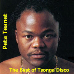 The Best Of Tsonga Disco
