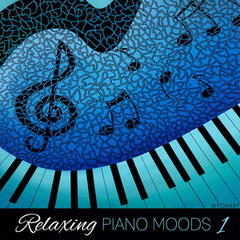 Relaxing Piano Moods, Vol. 1