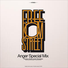 Anger Special Mix (Freedom Street Meets Rampalion)