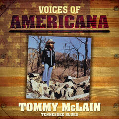Voices Of Americana: Tennessee Blues
