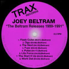 The Beltram Releases 1989-1991