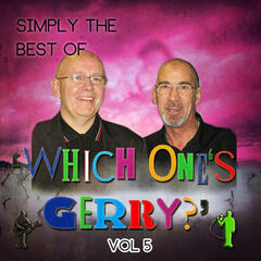 Simply the Best of Which One's Gerry?, Vol. 5