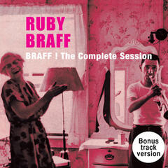 Braff!: The Complete Session + Bonus Tracks