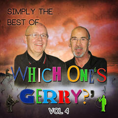 Simply the Best of Which One's Gerry?, Vol. 4
