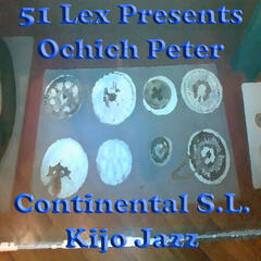 51 Lex Presents Ochich Peter