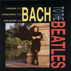 Bach to the Beatles