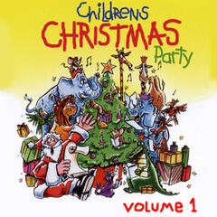 Childrens Christmas Party - Volume 1