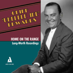 Home on the Range - Lang-Worth Recordings
