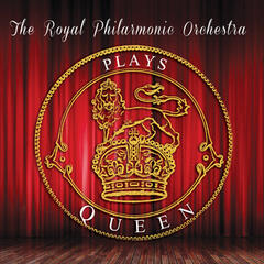 The Royal Philarmonie Orchestra - Plays Queen