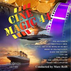 Cinemagic 44