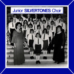 Junior Silvertones Choir