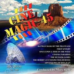 Cinemagic 45