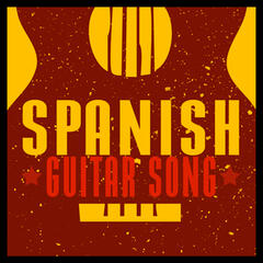 Spanish Guitar Song
